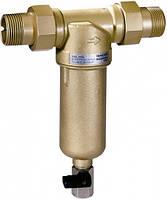 Сетчатый фильтр механической очистки для горячей воды Honeywell FF06-1/2AAM