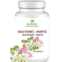 Мастофит - форте 90 шт