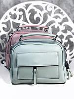 Клатч-сумка кожаная в расцветках 2
