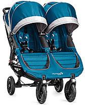 Коляска Baby Jogger City Mini Double GT для двойни, фото 2
