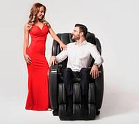 Массажное кресло Casada Hilton 3