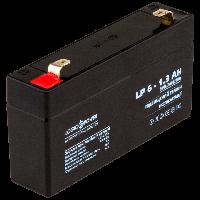 Аккумулятор AGM LP 6-1.3 AH