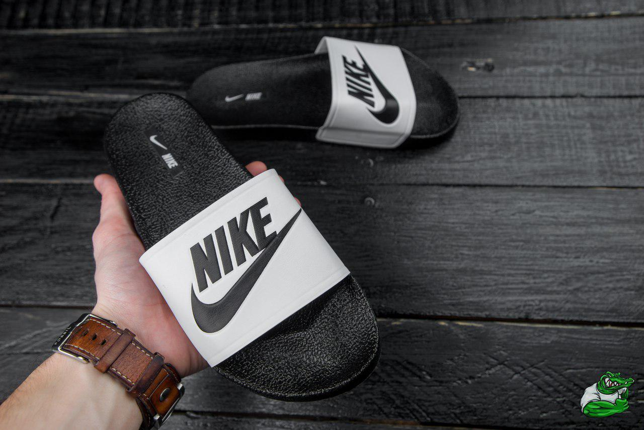 Мужские шлепанцы Nike, Копия
