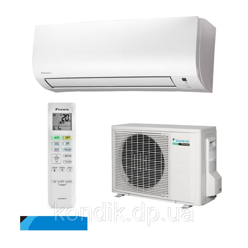 Кондиционер Daikin FTXP35L/RXP35L инвертор Comfora