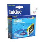 Картридж струйный InkTec для Epson Stylus C64/C84/C86, CX6400/CX6600,  Yellow (Pigment)