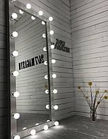 Зеркало с подсветкой M604 CARDEA, фото 1