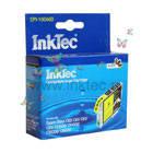 Картридж струйный InkTec для Epson Stylus C63/C65/C83/C85, CX6300/CX6500,  Black (Pigment)