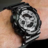 Мужские спортивные часы Casio G-Shock GT-400C, фото 1