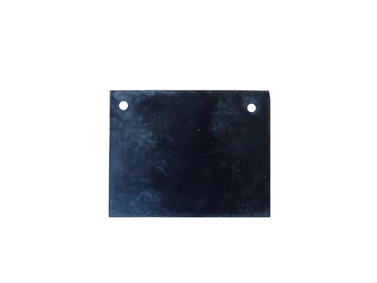 Лопатка широка (130мм х 100мм) 02.102