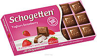 Schogetten Erdbeer Joghurt 100 g