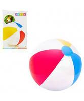 Надувной мяч Lively Print Ball Intex