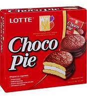 Печенье  Choco Pie 6 шт