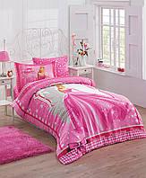 Комплект постельного белья Halley Home Sultan