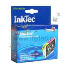 Картридж струйный  InkTec для Epson Stylus C63/C65/C83/C85, CX6300/CX6500, Magenta (Pigment)