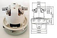 Двигатель для пылесоса Samsung AMETEK E064200027, фото 1