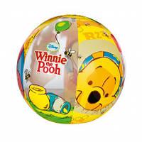 Мяч Винни-Пух intex 58056