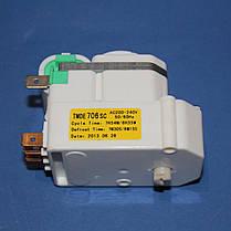 Таймер оттайки TMDE-706SC для холодильника LG 6914JB2006R, фото 2