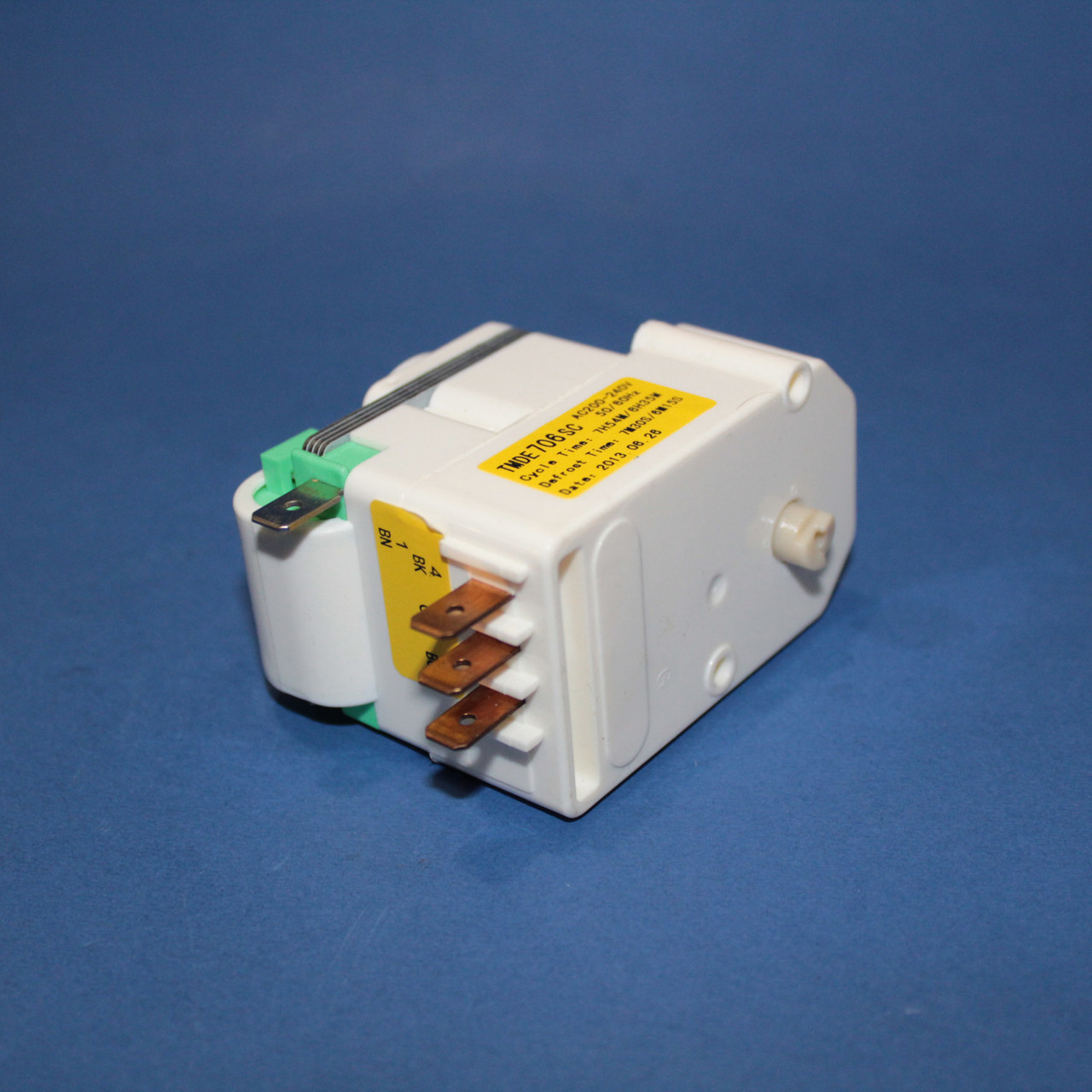 Таймер оттайки TMDE-706SC для холодильника LG 6914JB2006R