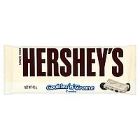 Шоколад Hershey's Cookies & Cream 43 g
