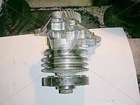 Привод вентилятора 3-ручейный ЯМЗ 236БЕ под 6 болтов