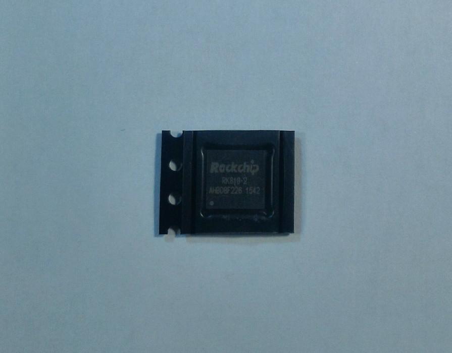 Контроллер питания RK818-2
