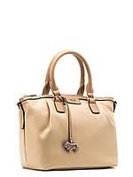Стильная сумка женская кожаная L-2136-1, фото 1
