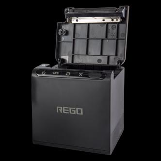 купить pos принтер чеков REGO RG-P80B