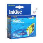 Картридж струйный InkTec для Epson Stylus C63/C65/C83/C85, CX6300/CX6500,  Yellow (Pigment)