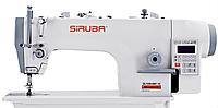 Siruba DL7200-BM1-16 Прямострочная швейная машина