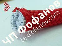 Эспандер резиновый 8 мм вязаный, длина от 3-х м