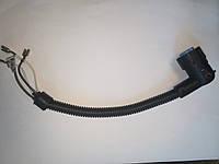 Кабель байонет крана 4pin кабель Bajonet 24V кпп ZF клапан фишка, фото 1