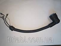 Фишка байонет универсальная (крана, клапана) на 4 пина, контакта 93310140