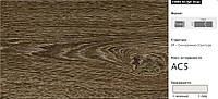 Ламинат Kronostar серия Synhro-TEC Дуб Шоко V4 ФАСКА 33 кл. 8мм. АС5 (D2802)