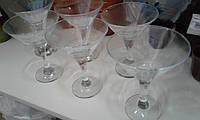Бокалы для шампанского  6 шт
