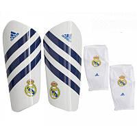 Щитки футбольные ADIDAS REAL MADRID PRO LITE SHIN GUARD AP7063