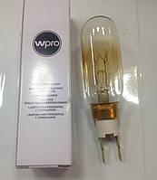 Лампочка внутреннего освещения Whirlpool 40W под разъем для холодильника