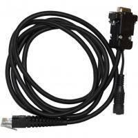 Оригинальный кабель для сканер Cino c разъемом RS232 Длина: 1,8м.
