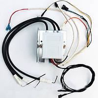 Блок розжига дымоходной газовой колонки (универсальный) 0067