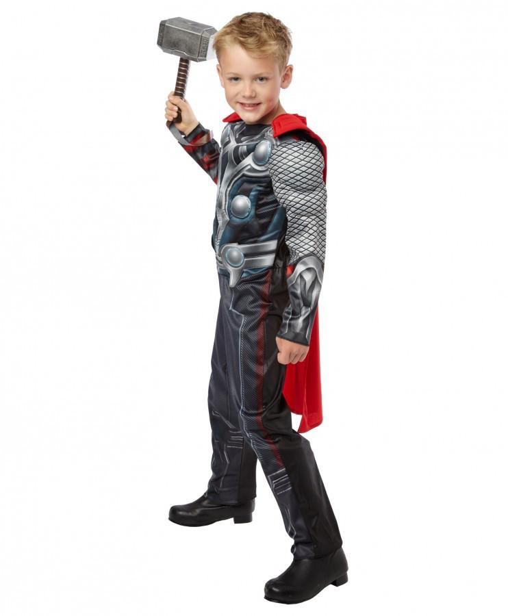 Маскарадный костюм Тор (размер М)
