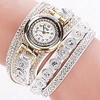 Часы CCQ (white)