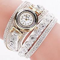 Женские часы CCQ White