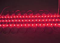 Светодиодный модуль SMD5730 красный, фото 1