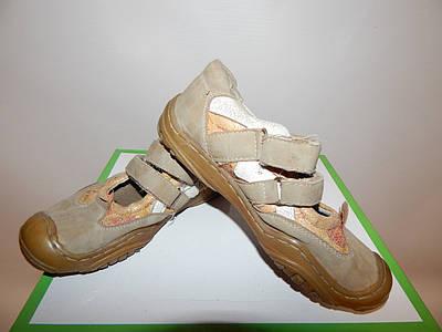 Туфлі дитячі шкіра DELFIN kids 32р.012КД