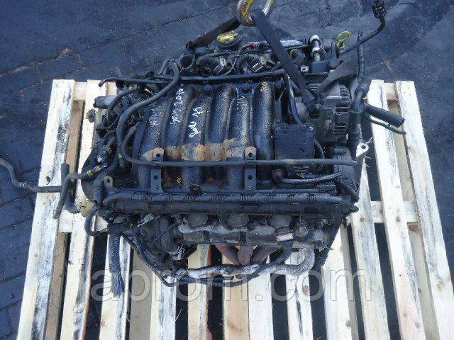 Мотор (Двигатель) Rover 75 2.0 V6 MG ZT 2004r