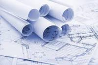 """Вертикальное планирование территории (схема организации рельефа, М 1: 500) Стадия """"Проект"""""""
