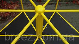 Карусель детская шестиугольная, фото 3