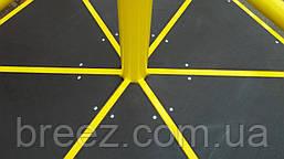 Карусель детская шестиугольная, фото 2