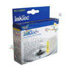 Картридж струйный InkTec для Brother LC1000/ 970/ 57/ 51/ 37/ 960Y / DCP-130C/150C/350C/750CN,MFC-230, Yellow
