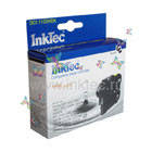 Картридж струйный InkTec для Brother LC1100/ 980/ 67/ 65/ 61/ 38BK/ DCP-145C/385C/585CW/6690CW,MFC-25, Black
