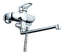 Однорукий смеситель для ванной комнаты     ZEGOR     FGB, фото 1